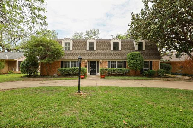 9730 Ravensway Drive, Dallas, TX 75238 (MLS #14561113) :: Real Estate By Design