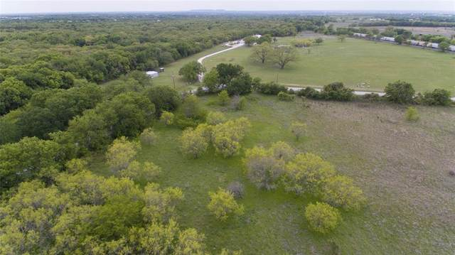 959 M And M Ranch Road, Granbury, TX 76049 (MLS #14561120) :: The Kimberly Davis Group