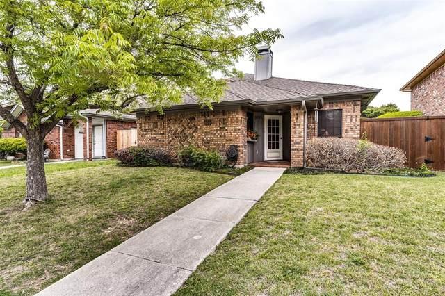 1645 Kingspoint Drive, Carrollton, TX 75007 (MLS #14561125) :: Wood Real Estate Group