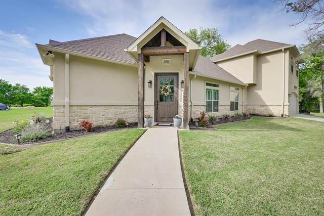 2400 Park Place, Corsicana, TX 75110 (MLS #14561135) :: The Chad Smith Team