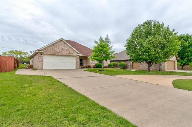 6401 Sonora Drive, Granbury, TX 76049 (MLS #14561157) :: Team Hodnett