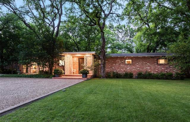 4419 W Northwest Highway, Dallas, TX 75220 (MLS #14561167) :: All Cities USA Realty