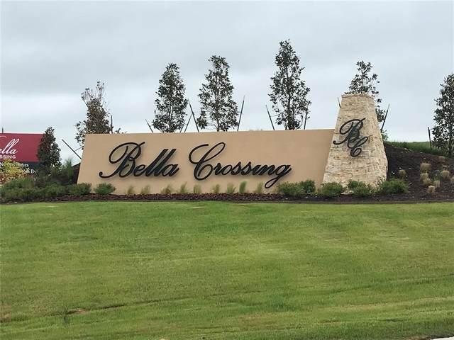 12309 Bella Quinn Drive Drive, Fort Worth, TX 76126 (MLS #14561175) :: VIVO Realty