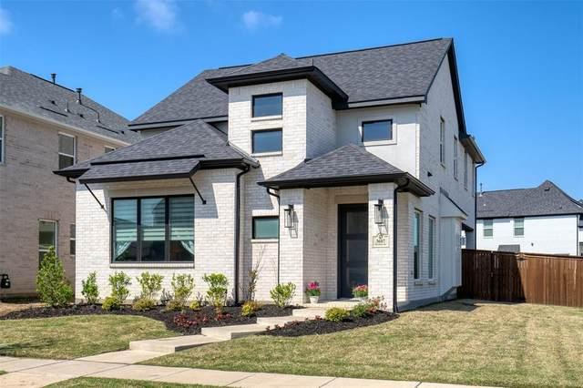 3607 Doramus Drive, Celina, TX 75009 (MLS #14561186) :: Wood Real Estate Group