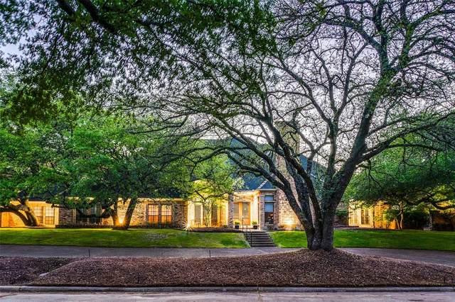 6205 Prestondell Drive, Dallas, TX 75254 (MLS #14561206) :: The Chad Smith Team