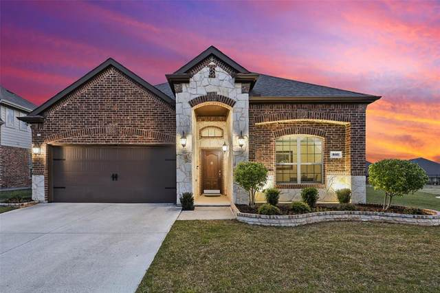 641 England Street, Fate, TX 75189 (MLS #14561231) :: The Chad Smith Team