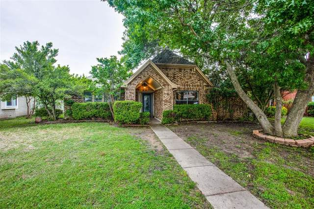 1524 Gardenia Drive, Allen, TX 75002 (#14561251) :: Homes By Lainie Real Estate Group