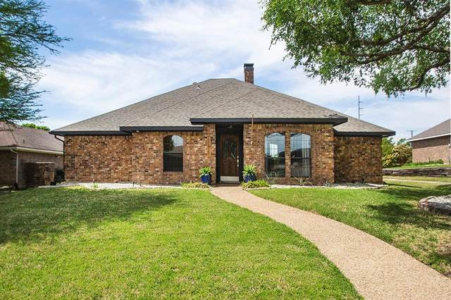 2017 Merrimac Trail, Garland, TX 75043 (MLS #14561252) :: The Chad Smith Team
