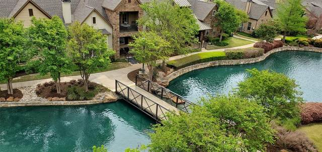 301 Watermere Drive #420, Southlake, TX 76092 (MLS #14561306) :: The Mitchell Group