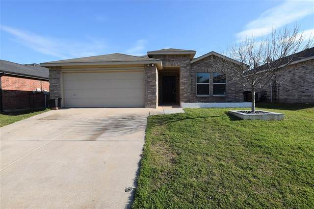 2037 Navada Way, Fort Worth, TX 76247 (MLS #14561319) :: The Chad Smith Team