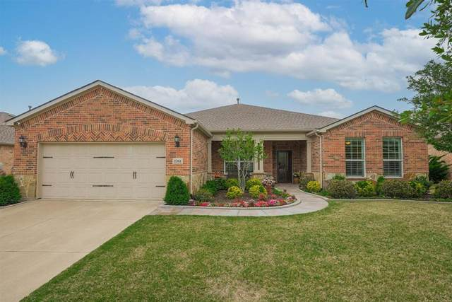 1761 Battle Creek Drive, Frisco, TX 75036 (MLS #14561324) :: Wood Real Estate Group