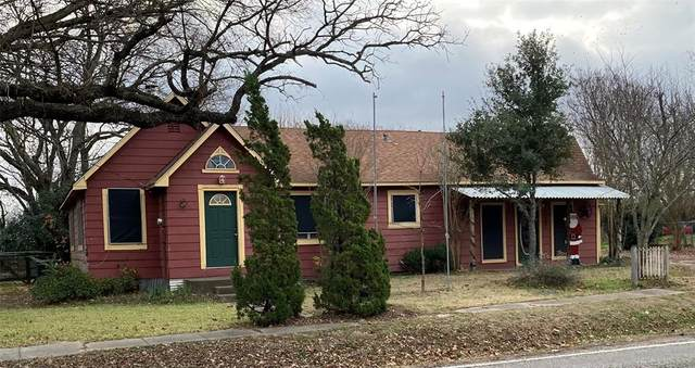 507 S Houston Street, Edgewood, TX 75117 (MLS #14561344) :: Real Estate By Design