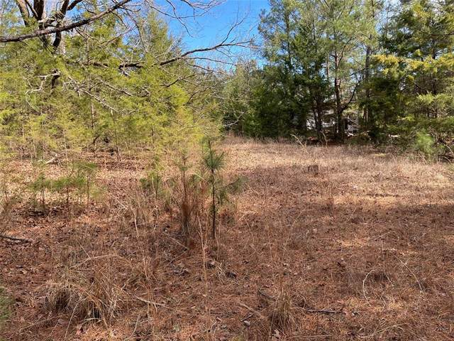 TBD Tbd, Marietta, TX 75566 (MLS #14561434) :: All Cities USA Realty
