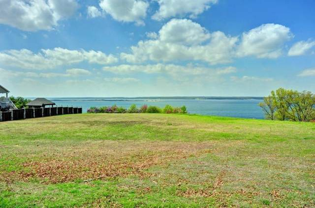 lot 4 Churchill, Pottsboro, TX 75076 (MLS #14561454) :: Craig Properties Group