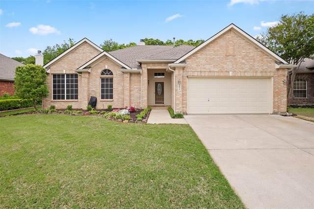 3817 Ranchman Boulevard, Denton, TX 76210 (MLS #14561482) :: Wood Real Estate Group