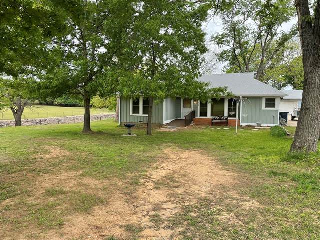 402 S New Hope Road, Kennedale, TX 76060 (MLS #14561524) :: Rafter H Realty
