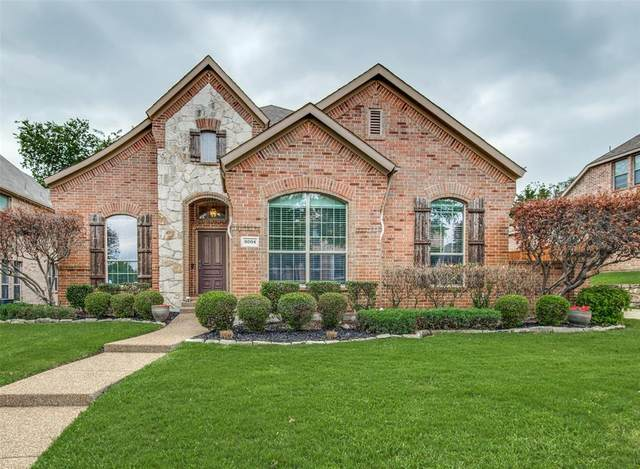 8004 Red River Run, North Richland Hills, TX 76180 (MLS #14561526) :: Craig Properties Group