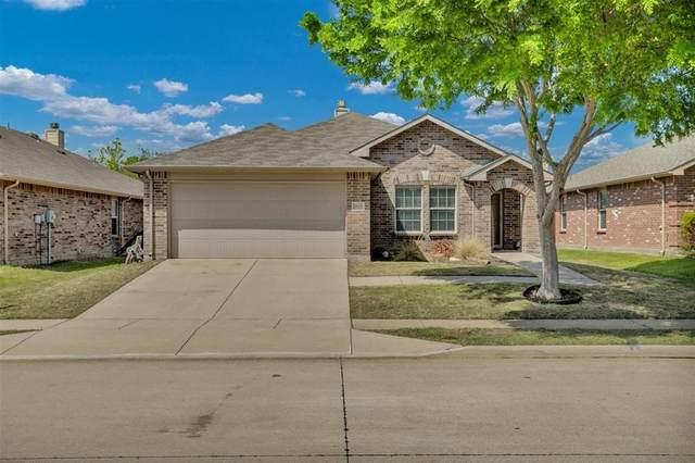 1905 Nightingale Drive, Aubrey, TX 76227 (MLS #14561541) :: Wood Real Estate Group