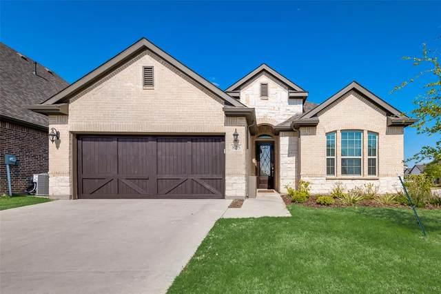 825 Promise Drive, Heath, TX 75126 (MLS #14561578) :: The Chad Smith Team