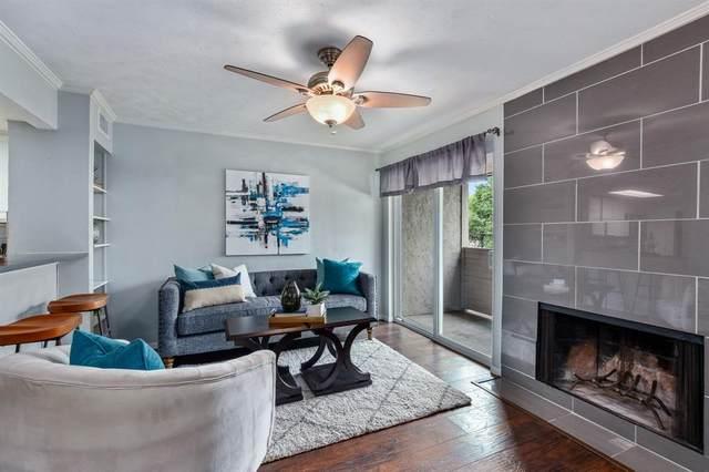 5757 Martel Avenue B11, Dallas, TX 75206 (MLS #14561579) :: The Mauelshagen Group