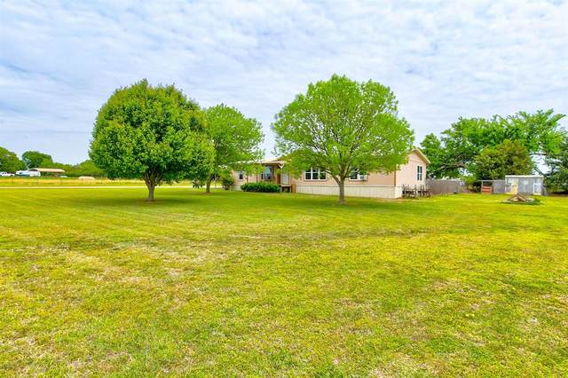 3216 E Fm 916, Cleburne, TX 76031 (MLS #14561583) :: Results Property Group