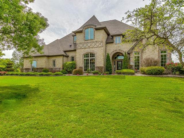 106 Silver Valley Lane, Fort Worth, TX 76108 (MLS #14561603) :: Team Tiller