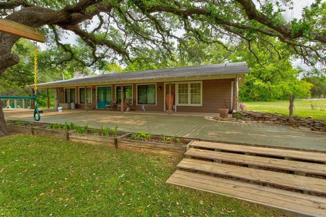 1677 County Road 306, Rainbow, TX 76077 (#14561636) :: Homes By Lainie Real Estate Group