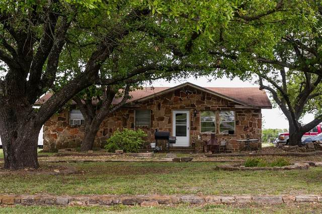 1605 S Fm 1138, Royse City, TX 75189 (MLS #14561670) :: Wood Real Estate Group