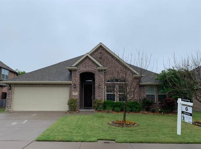 4418 Oak Bluff Drive, Melissa, TX 75454 (MLS #14561794) :: Lyn L. Thomas Real Estate | Keller Williams Allen