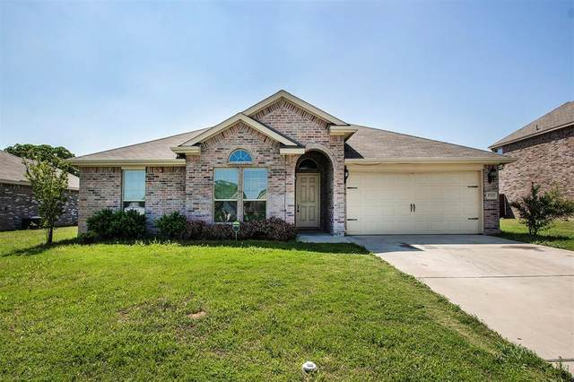 3717 Caladium Lane, Forest Hill, TX 76140 (MLS #14561818) :: Wood Real Estate Group