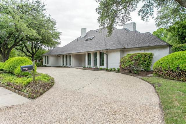 6304 Misty Trail, Dallas, TX 75248 (MLS #14561831) :: Wood Real Estate Group