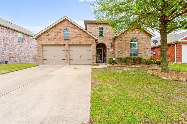 2048 Jack County Drive, Forney, TX 75126 (MLS #14561837) :: Wood Real Estate Group