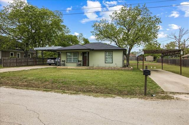 321 N 3rd Street, Godley, TX 76044 (MLS #14561920) :: Wood Real Estate Group
