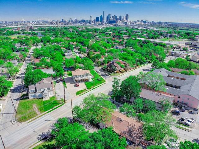 430 E 8th Street, Dallas, TX 75203 (MLS #14561921) :: Front Real Estate Co.