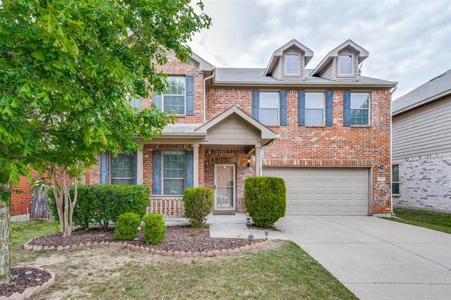 3804 Copper Ridge Drive, Mckinney, TX 75070 (MLS #14561944) :: Wood Real Estate Group