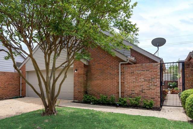 6735 Northcreek Lane, Dallas, TX 75240 (MLS #14561955) :: Wood Real Estate Group