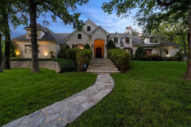 126 Kortney Drive, Hudson Oaks, TX 76087 (MLS #14562009) :: Lisa Birdsong Group | Compass