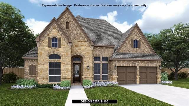 3252 Alexandra Lane, Celina, TX 75009 (MLS #14562032) :: Real Estate By Design