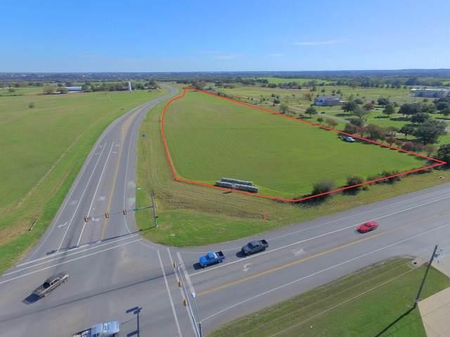 2001 Weatherford Highway, Granbury, TX 76048 (MLS #14562045) :: Wood Real Estate Group