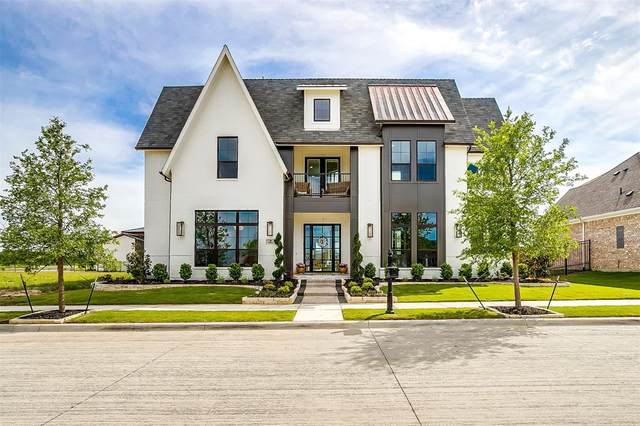 1403 Black Walnut Lane, Arlington, TX 76005 (MLS #14562048) :: All Cities USA Realty