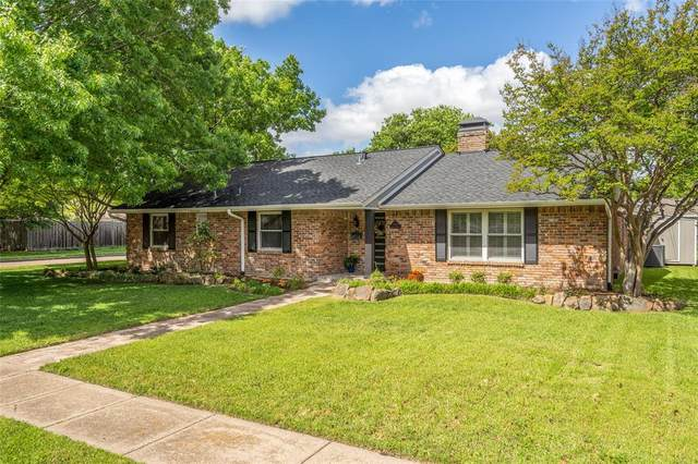 9759 Lanward Drive, Dallas, TX 75238 (MLS #14562050) :: Wood Real Estate Group