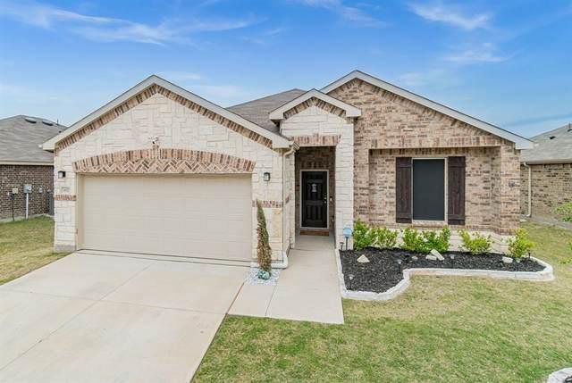 1617 Vernon Drive, Aubrey, TX 76227 (MLS #14562093) :: The Chad Smith Team
