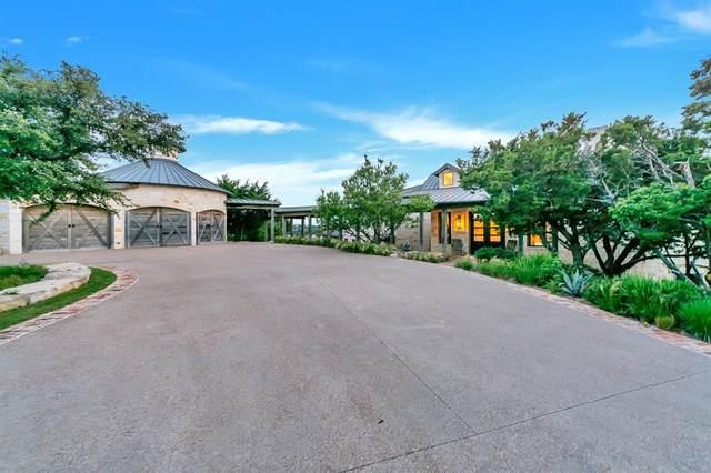 2140 The Ranch Road, Possum Kingdom Lake, TX 76449 (MLS #14562131) :: Wood Real Estate Group