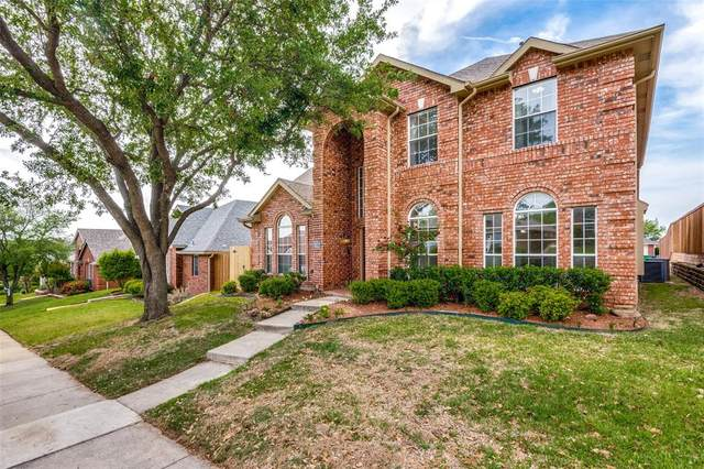 1716 Bennington Drive, Carrollton, TX 75007 (MLS #14562132) :: Wood Real Estate Group