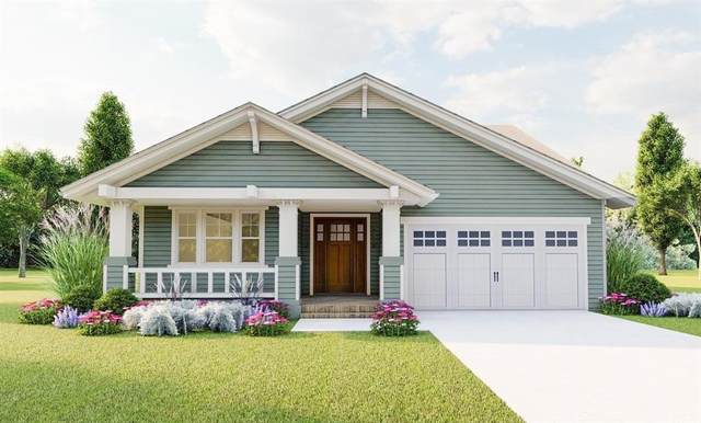 Lot 47 Willow Tree Lane, Pottsboro, TX 75076 (#14562179) :: Homes By Lainie Real Estate Group
