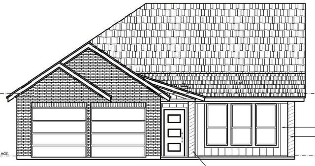 5549 Mesa Loop, Granbury, TX 76048 (MLS #14562180) :: Craig Properties Group