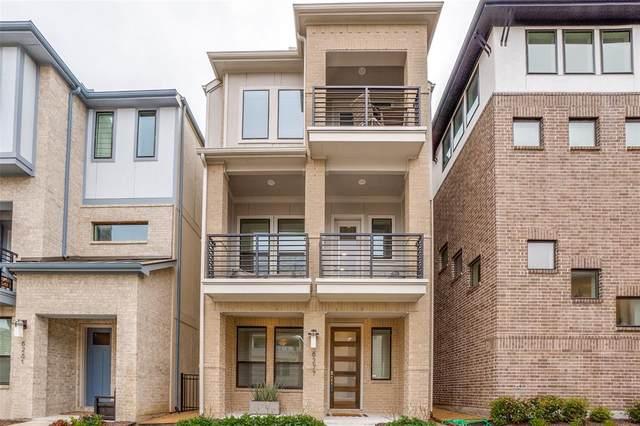 8277 Laflin Lane, Dallas, TX 75231 (MLS #14562186) :: Wood Real Estate Group