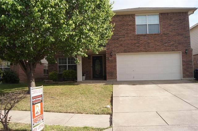 4928 Thorn Hollow Drive, Fort Worth, TX 76244 (MLS #14562233) :: Team Hodnett