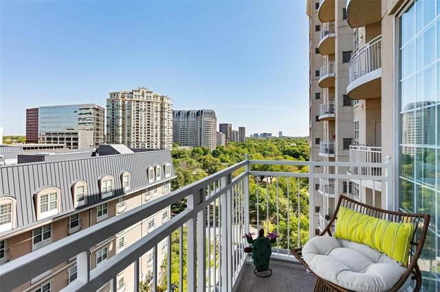 3225 Turtle Creek Boulevard #940, Dallas, TX 75219 (MLS #14562250) :: Justin Bassett Realty