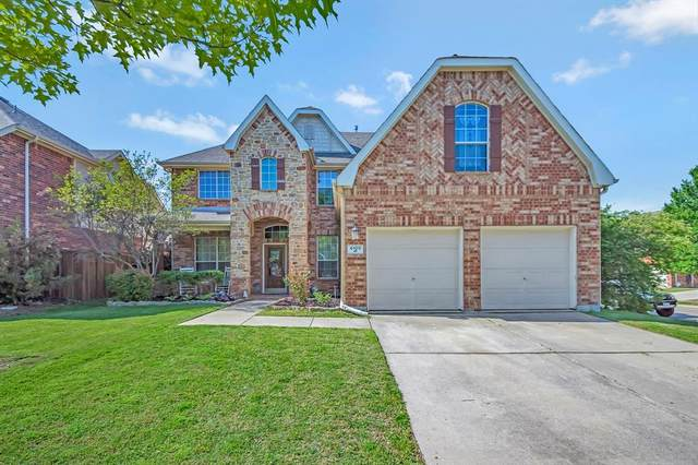 4100 Duncan Way, Fort Worth, TX 76244 (MLS #14562251) :: The Star Team | JP & Associates Realtors